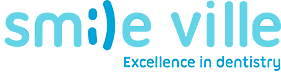 Welcome to Smileville Logo